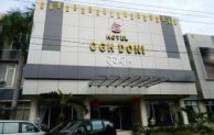 Hotel OGH Doni Jogja Strategis Murah & Ramah