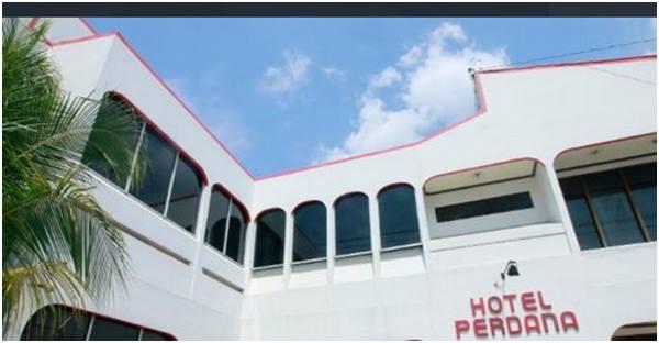 Hotel Perdana Yogyakarta Review, Fasilitas, Harga, dan ...