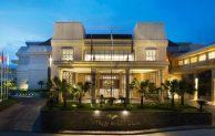 Hotel Tentrem Yogyakarta Review, Harga, Alamat