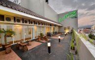 Whiz Hotel Malioboro Yogyakarta Harga Murah Cocok Untuk Backpacker
