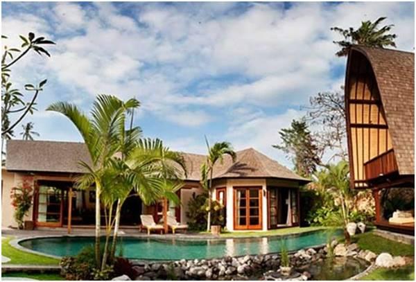 6 Villa Murah Di Bali Harga Dibawah 500 Ribu
