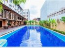 The Grand Santhi Hotel Denpasar Bali Fasilitas Mewah & Mempesona