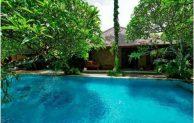 Taman Suci Suite & Villas Denpasar Bali View Bagus Kamar Luas