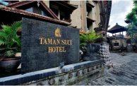 Hotel Taman Suci Denpasar Bali Lokasi Strategis Tarif Murah