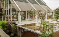 Villa Air Natural Resort Lembang Cocok untuk Keluarga