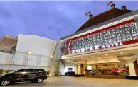 Hotel Zodiak @Kebonjati Kota Bandung Jawa Barat