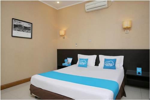 hotel Airy Lengkong Buah Batu 81 Bandung
