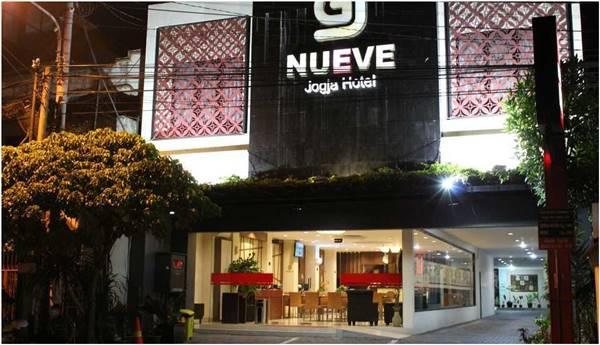 Hotel Dekat Pasar Beringharjo Jogja