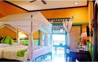 Dusun Jogja Village Inn Hotel