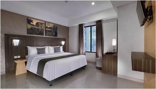 Hotel Sekitar Alun Alun Kidul Yogyakarta