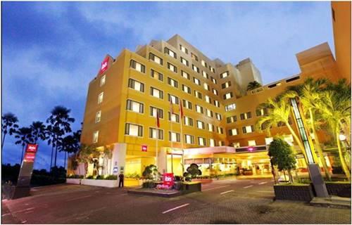 Hotel dekat Malioboro Jogja yang Bagus dan Nyaman