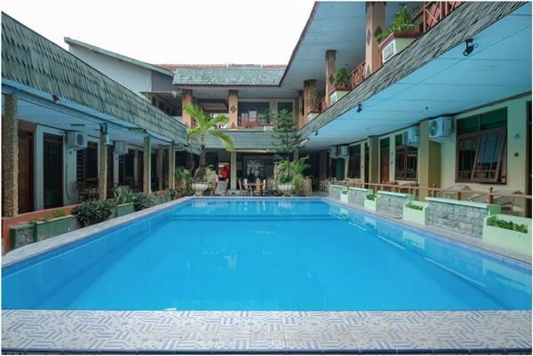 Hotel di Mergangsan Yogyakarta
