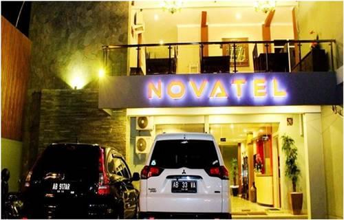 Hotel Dekat Taman Sari Jogja