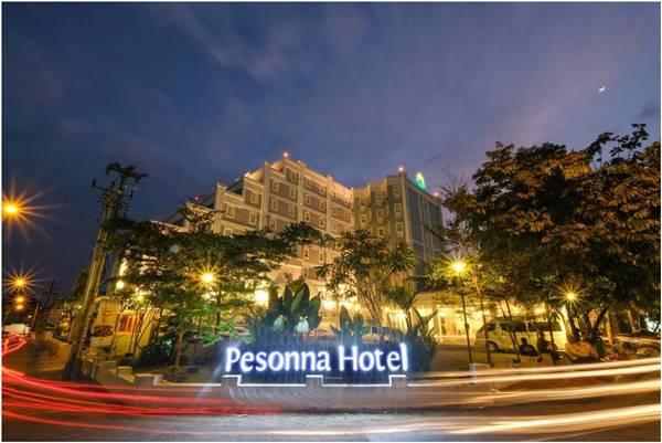 Hotel dekat Benteng Vredeburg Yogyakarta