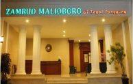 Hotel Zamrud Malioboro Jogja