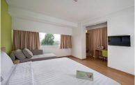Rekomendasi Hotel Dekat Kebun Raya Bogor yang Murah dengan Fasilitas Terbaik