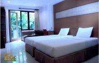 Rumah Pohon Taman Safari Lodge Puncak Bogor