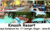 Kinasih Resort & Conference Bogor Jawa Barat