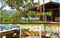 Hotel Ria Diani Ciayung Puncak Bogor Akses Mudah & Terjangkau