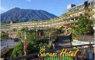 Hotel Seruni Puncak Cisarua Bogor