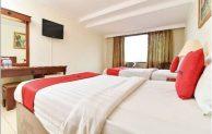 Hotel Dekat Pantai Kuta Bali