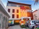 Tune Hotel – Kuta Bali