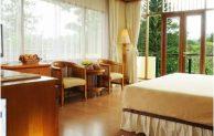 Lido Lakes Resort & Conference Hotel Bogor Jawa Barat Adem, Bagus, dan Mewah