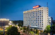 7 Hotel Murah Dekat Stasiun Gubeng Surabaya Mulai Harga 100 Ribuan
