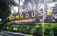 Tempat Wisata FarmHouse Lembang Bandung Lokasi & Tiket Masuk