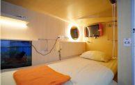 Rekomendasi Hostel Murah di Bandung yang Unik Bagus dan Instagramable