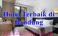 Daftar Hotel Terbaik di Bandung Untuk Keluarga & Anak Dengan Rooftop View Pemandangan yang Bagus