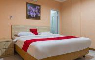 15 Penginapan dan Hotel Murah di Daerah Pasir Kaliki Bandung