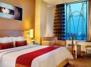 Daftar Hotel Murah di Medan Kota Harga dibawah 100 ribu-200 Ribuan