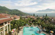 Royal Orchids Garden Hotel & Condominium Kota Batu Jawa Timur