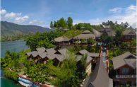 Daftar Hotel Murah di Pinggir Danau Toba Parapat