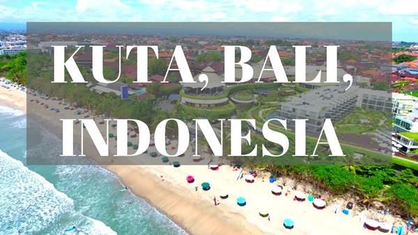 Tentang Kuta Bali/Hotel di Kuta Bali