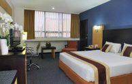 Daftar Hotel Murah di Jakarta Barat yang Ada Kolam Renang, Mulai Harga Rp 69.299