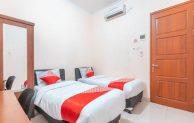 8 Hotel Murah di Harapan Indah Bekasi Ada Losmen Penginapan Melati Hingga Hotel Berbintang
