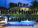 12 Hotel Murah di Tangerang dibawah 100 Ribu, Harga Sewa Terbaik Kamar Nyaman Ada Kolam Renang