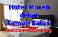 11 Penginapan & Hotel dekat Taman Safari Puncak Cisarua Bogor yang Bagus Harga Murah, Mulai dari 100 Ribuan