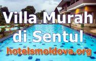 13 Villa Murah di Sentul City Bogor yg Bagus dan Nyaman