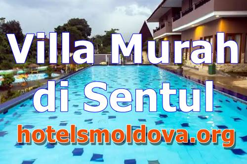 13 Villa Murah Di Sentul City Bogor Yg Bagus Harga Sewa Terbaik 200rb