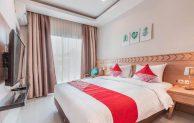 Collection O 9 Villa Ubud Anyer Serang Banten