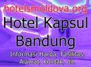 Daftar Hotel Kapsul di Bandung Murah, Tarif Harga Terbaik Mulai dari Rp 70.512 Per malam