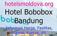 4 Hotel Kapsul Bobobox Bandung Harga Murah Lokasi Dekat Stasiun Tarif Booking Kamar dibawah 100 Ribu