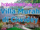 9 Villa Murah di Ciwidey Bandung Dengan Kolam Renang Untuk 2 Orang & Keluarga, Harga Sewa Mulai 300 Ribu-an