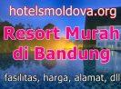 10 Resort Murah di Bandung Untuk Honeymoon & Gathering Keluarga Yang Bagus, Mulai Harga 400rb-an