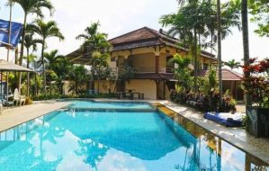 11 Villa Murah di Puncak dibawah 1 Juta Ada Kolam Renang Harga Sewa 200 300 500 Ribu Untuk 2 6 8 10 Orang, Kapasitas 25-35 Orang Juga Tersedia
